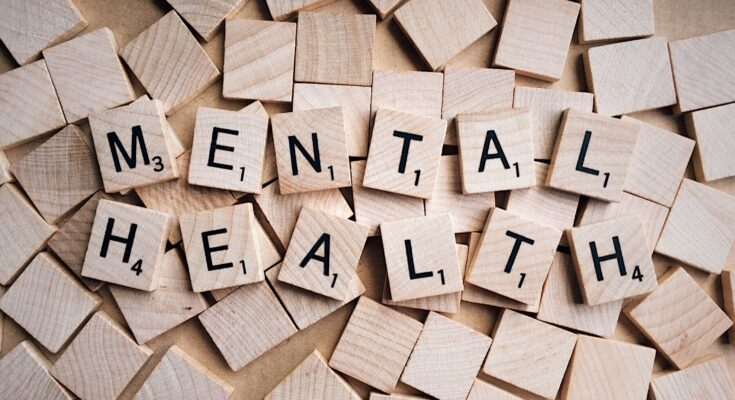 ecxistential crisis and mental health