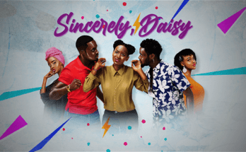 sincerely daisy promotion