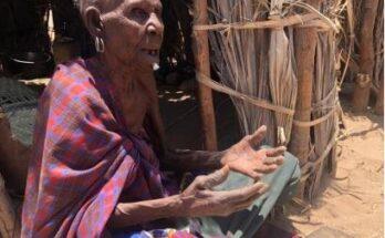 Turkana drought