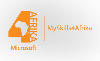 microsoft for Africa